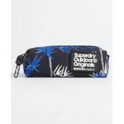 Superdry Hawaiian Montana Federmäppchen 1SIZE schwarz