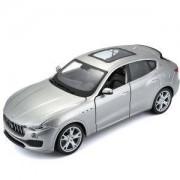 Детска играчкА, Bburago - модел на кола 1:24 - Maserati Levante, 0932383