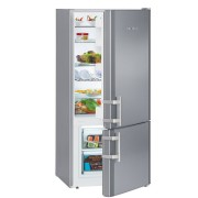Хладилник с фризер Liebherr CUsl 2811, клас А++, обем 263 л