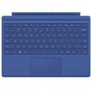 Microsoft Surface Pro 4 Type Cover (Blue, QWERTY, Special Import)