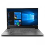Лаптоп Lenovo IdeaPad 720s 15.6 инча IPS FullHD Antiglare i7-7700HQ up to 3.8GHz QuadCore, GTX1050Ti 4GB, 8GB DDR4, 256GB SSD m.2, Backlit KBD, 81AC00