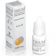 Sooft Italia Spa Trium Gocce Oculari Multidose 8ml