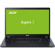 "Лаптоп Acer Aspire 3 A315-54K-36DF - 15.6"" FHD, Intel Core i3-7020U, Shale Black"