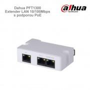 Dahua PFT1300 Extender LAN 10/100Mbps s podporou PoE