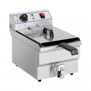 Fritadeira - 1 x 10 litros