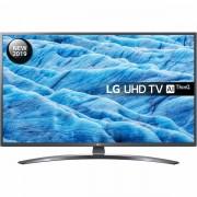LG 49UM7400PLB, 123cm, smart, WiFi, BT, UHD