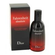 Christian Dior Fahrenheit Absolute Eau De Toilette Spray 1.7 oz / 50.28 mL Men's Fragrance 467229