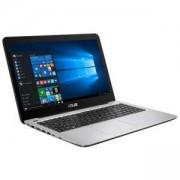 Лаптоп ASUS K556UQ-DM1220, Intel Core i5-7200U, 8GB, 1TB, 15.6 инча, 1920x1080