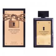 Parfum Bărbați The Golden Secret Antonio Banderas EDT (200 ml)