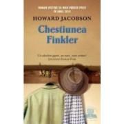 Chestiunea Finkler - Howard Jacobson