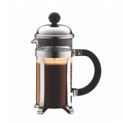 Bodum Chambord cafetiere 35cl - rvs/zwart