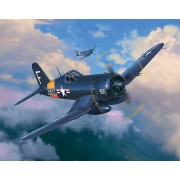 F4U-4 Corsair Revell RV3955