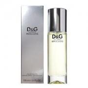 Dolce & Gabbana Masculine Eau De Toilette 100 Ml Spray - Raro (737052074948)