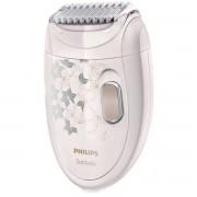 Epilator Philips HP6423/00 Satinelle 2 viteze alb
