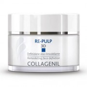 Uniderm Farmaceutici Srl Collagenil Re-Pulp 3d 50ml