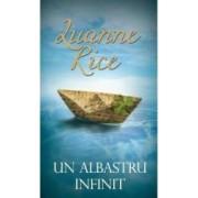 Un albastru infinit - Luanne Rice