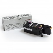 XEROX Cartridge for Phaser 6020/ 6022, WorkCentre 6025/ 6027, Magenta (106R02761)