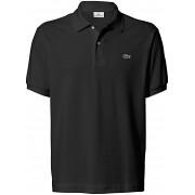 Lacoste Polo-Shirt Lacoste schwarz