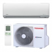 Toshiba 10000 BTU inverter RAS-B10N3KV2-E + RAS-10N3AV2-E