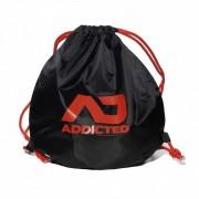 Addicted Fetish Beach Bag Red AD451