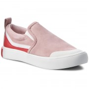 Кецове CALVIN KLEIN JEANS - Dina R0788 Chintz Rose/White/To