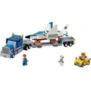 Lego 60079 training aircraft transport