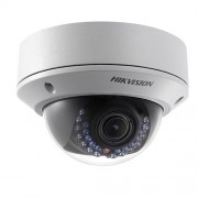 Camera supraveghere Dome IP Hikvision DS-2CD2720F-IZS, 2 MP, IR 30 m, 2.7-12 mm