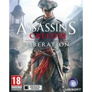 Assassin's Creed Liberation HD Pc