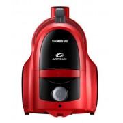 Aspirator fara sac Samsung VCC45T0S3R, 1.3 l, 850 W (Rosu)