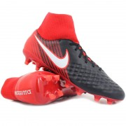 Nike magista onda ii df fg play fire pack - Scarpe da calcio