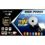 Супер мощен WI-FI декодер GAP-LINK 11N