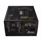 Sursa Seasonic PRIME SSR-600TL Active PFC F3, 80PLUS Titanium, Fanless, 600W, Full Modulara