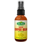 vitanatural Green Coffee Bean - Granos De Cafe Verde - Spray Bucal 60ml
