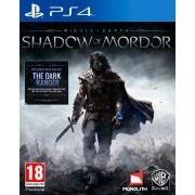 Warner PS4 Middle-Earth: Shadow of Mordor
