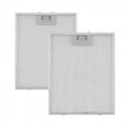 Klarstein alumínium zsírszűrő, 23,8x31,8 cm, cserélhető pót filter, tartozék (CGCH2-Al-filter)