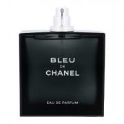 Chanel Bleu de Chanel eau de parfum 100 ml Tester uomo