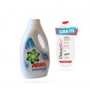 Detergent lichid Ariel Lenor 20 spalari 1.3l