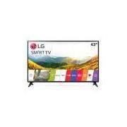 Smart Tv Led43''43Lj5500 Full Hd, Wi-Fi, Usb, Hdmi Lg