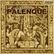 Board game Palenque
