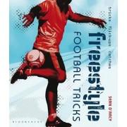 Freestyle Football Tricks, Paperback/Sean D'Arcy