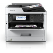 MFP, EPSON WorkForce Pro WF-C5710DWF, InkJet, Fax, Duplex, ADF, Lan, WiFi (C11CG03401)