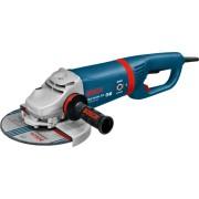 Ъглошлайф BOSCH GWS 24-230 JVX Professional, 2400W, 6500об/мин, ф230мм