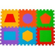 Jucarie copii puzzle BabyOno 279 6 piese