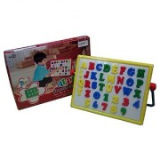 Avis Avis Alha Sequencer Board - 2 In 1 Educational Toy Age 2+