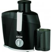 Storcator de fructe si legume Zass ZJE08B, 400W