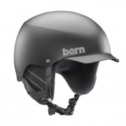 Bern Helma Bern Baker matte black men matte black S (52-55,5 cm)