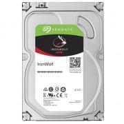 HDD Seagate Ironwolf 10TB, 7200rpm, 256MB cache, SATA III