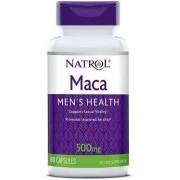 Natrol Maca 500mg Natrol 60caps