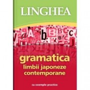 Gramatica limbii japoneze contemporane