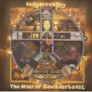 Badly Drawn Boy - Hour of Bewilderbeast (0634904013325) (1 CD)